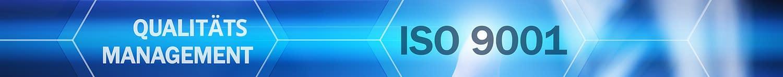 ISO 9001 Sandreinigung Sandfuchs